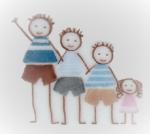 Nos 4 enfants